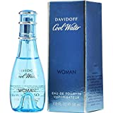 Davidoff Cool Water Wave Edt Vapo 50 Ml - 50 ml