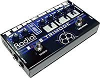 Radial ラジアル 2CH真空管ディストーション Tonebone Trimode 【国内正規輸入品】