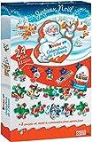 Kinder/Ferrero Calendario De Adviento Kinder Maxi Puzzle 343 G, por Ferrero