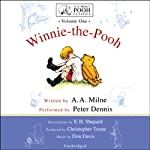 Winnie-the-Pooh cover art