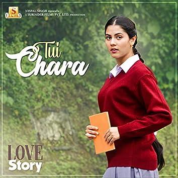 "Tui Chara (From ""Love Story"") - Single"