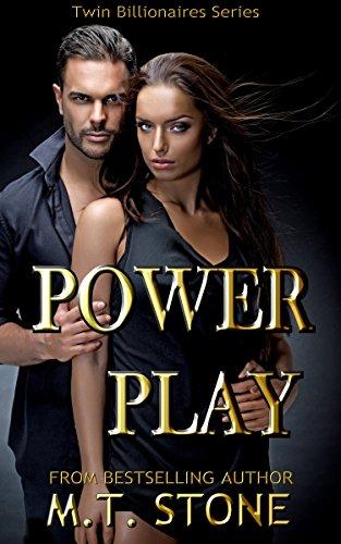 Power Play (Twin Billionaires Book 2) (English Edition)