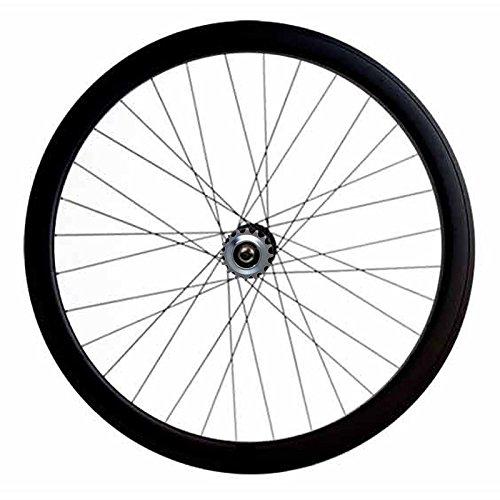 Mowheel Rueda de Bicicleta 40mm Trasera