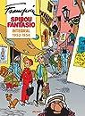 Spirou y Fantasio Integral 3: Franquin par Franquin