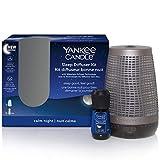 Yankee Candle Kit diffusore Calm Night, Sleep