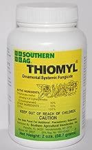 Fungicide, Thiomyl, 2 Ozs