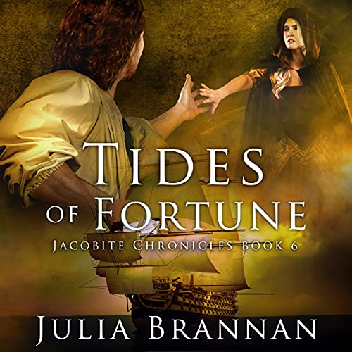 Tides of Fortune cover art