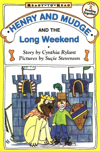 Henry and Mudge and the Long Weekend (Henry & Mudge)の詳細を見る