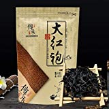 FullChea - Da Hong Pao - Oolong Tea Loose Leaf - Wuyi Rock Tea - Tea From Wuyi...