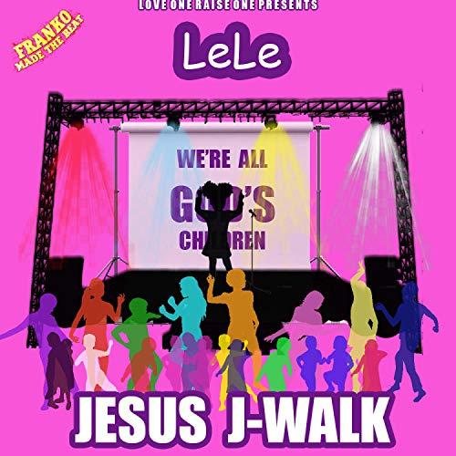 Jesus J-Walk
