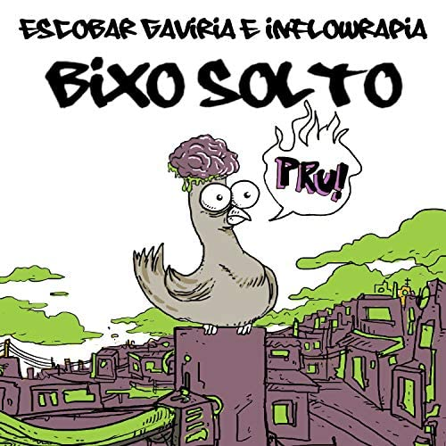 Escobar Gaviria feat. inflowrapia