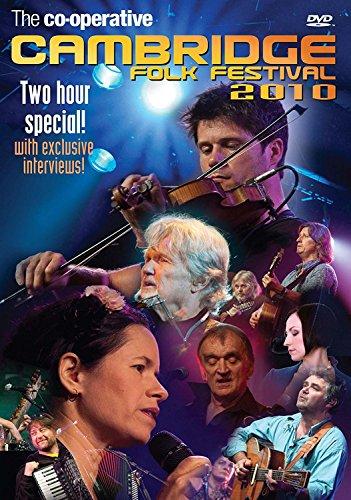 Cambridge Folk Festival 2010 / Various