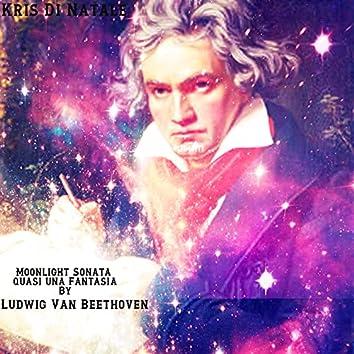 "Piano Sonata No. 14 ""Moonlight Sonata"", Op. 27 No. 2: I. Adagio sostenuto"