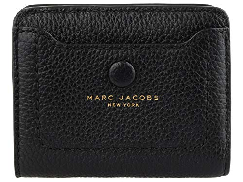 [マーク ジェイコブス] MARC JACOBS 財布 折財布 二つ折り m0014215 [並行輸入品]