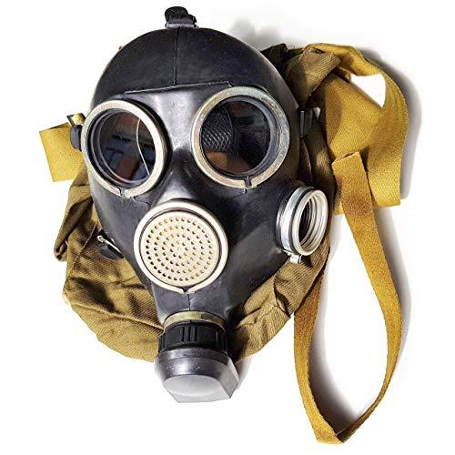 Soviet Russian GP7 Gas mask