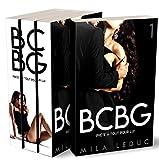 BCBG - Prête à tout pour Lui: Saga Erotique (French Edition)