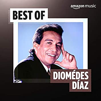 Best of Diómedes Díaz