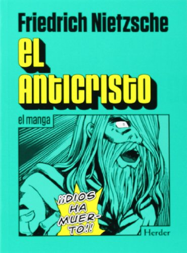Anticristo,El (Manga)