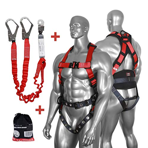 DCM Fall Arrest Protection Kit