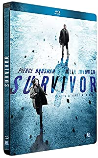 Survivor - [Blu-ray] (Édition boîtier SteelBook) [Édition SteelBook] (B00VSG63WO)   Amazon price tracker / tracking, Amazon price history charts, Amazon price watches, Amazon price drop alerts