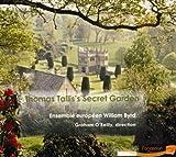 Thomas Tallis' Secret Garden - Lateinische Kirchenmusik