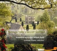 Thomas Tallis's Secret Garden (Dig)