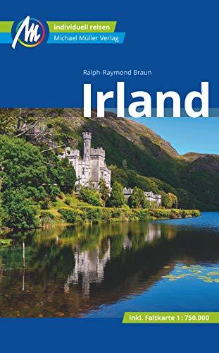 Irland Reiseführer Michael Müller Verlag: Individuell reisen mit vielen praktischen Tipps (MM-Reisen)