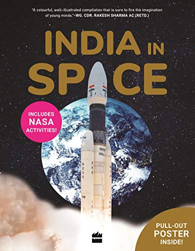 India in Space (English Edition)