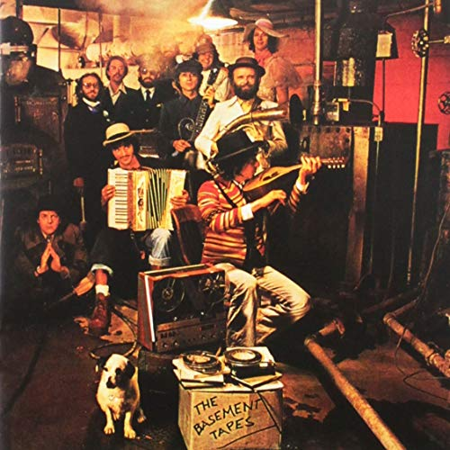 Basement Tapes (Gold Series) [Import USA]