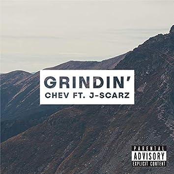 Grindin' (feat. J-Scarz)