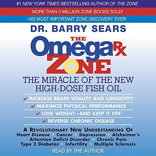 The Omega Rx Zone Titelbild