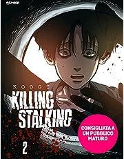 Killing stalking (Vol. 2)