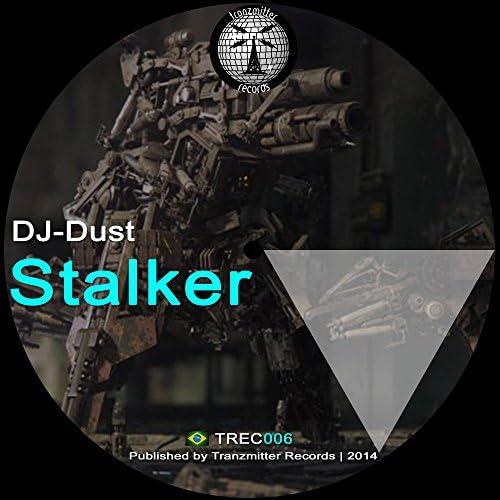DJ-Dust