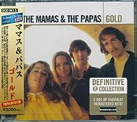 ママス&パパス CD2枚組 SCD-W12-KS