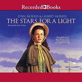 Stars for Light audiobook cover art