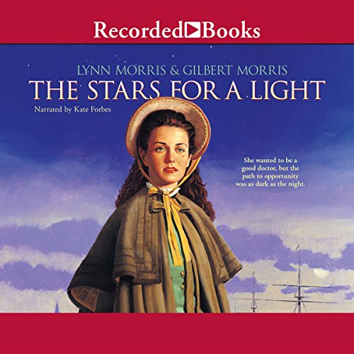 Stars for Light audiobook cover art