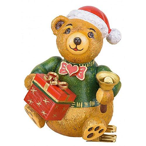 Baumclipser - Teddy Weihnachtsbärli
