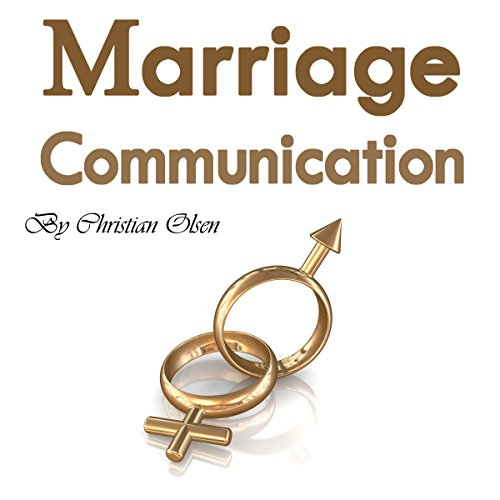Marriage Communication audiobook cover art