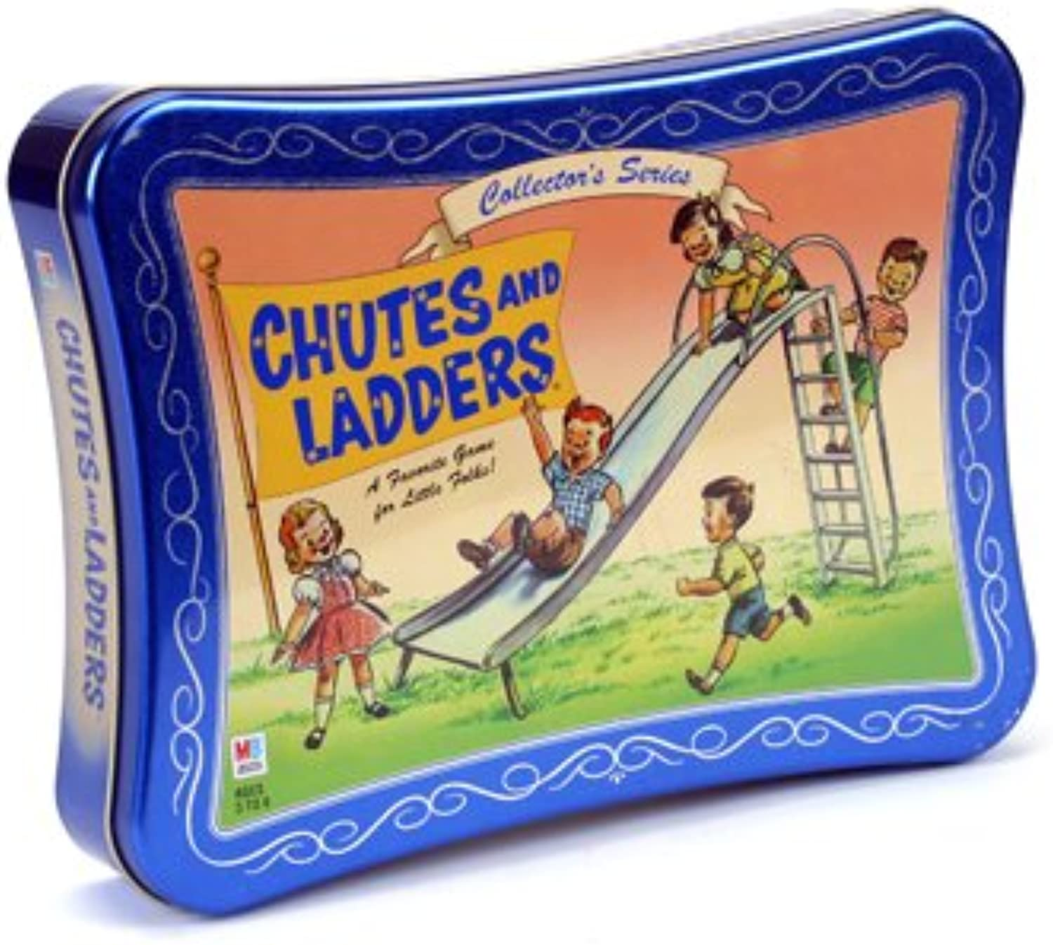 Hasbro Collectors Series Chutes & Ladders