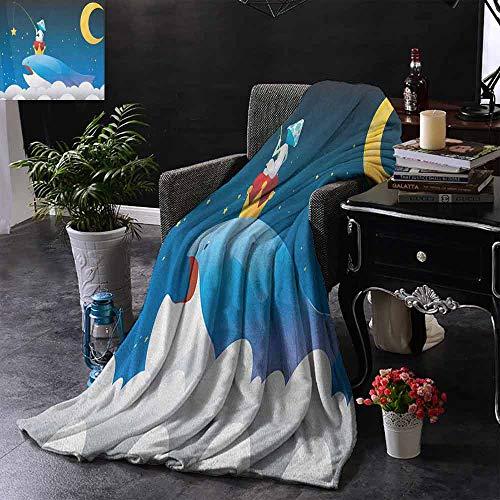ZSUO bank deken soort van oceaan is mijn beste vriend citaat met walvis penseel kunstmatig foto voor bed & bank bank bank gemakkelijk zorg
