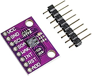 iHaospace CCS811 koolmonoxide CO VOCs luchtkwaliteit digitale gassensor