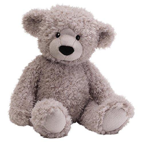 Gund Dijon Grey Bear 17' Plush