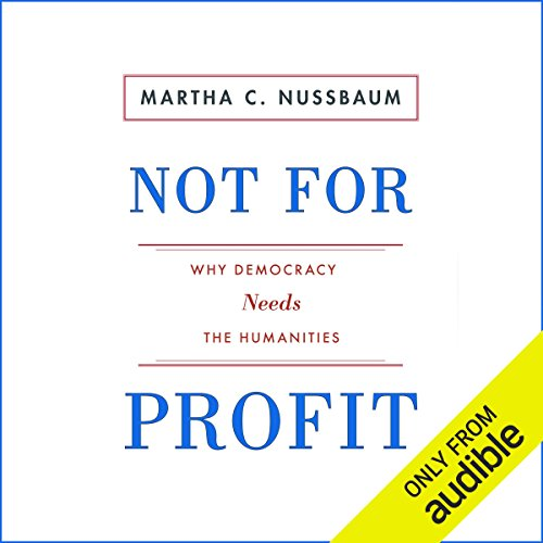 Not for Profit cover art
