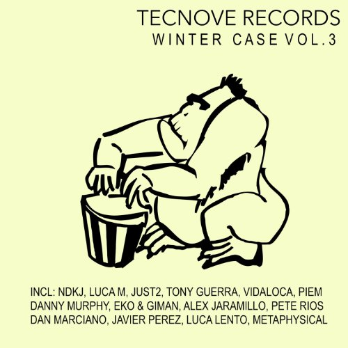 Tecnove Winter Series Vol.3