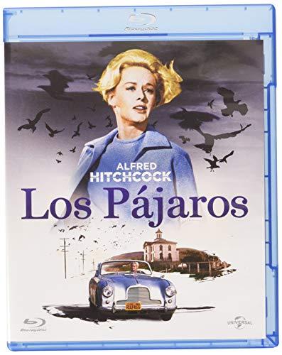 Los Pájaros [Blu-ray]