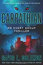 Carpathian: An Event Group Thriller