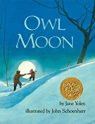 Literature unit study for Owl Moon