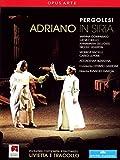 Giovanni Battista: Adriano in Siria [2 DVDs]