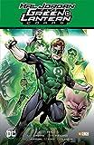 Hal Jordan y Los Green Lantern Corps Vol. 01: La Ley De Sinestro (Gl Saga - Renacimiento Parte 1)