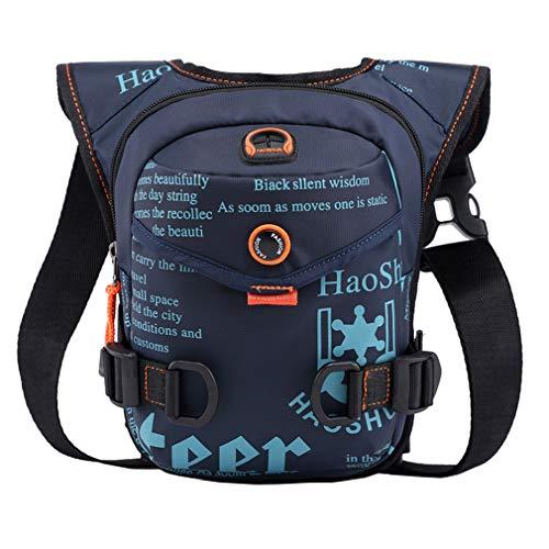 Taktische H/üfttaschen Molle Tasche EDC Tasche Herren und Damen mit Aluminiumkarabiner f/ür Wandern Arbeiten Camping